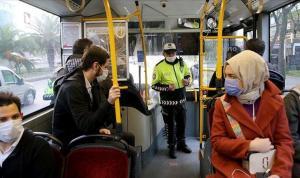 İstanbul'da toplu taşımadaki yaş sınırlaması kaldırıldı
