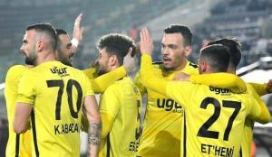 İstanbulspor, Süper Lig için iddialı