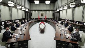 Kabine Toplantısı Sona Erdi: Kademi Normalleşme Başlıyor mu?