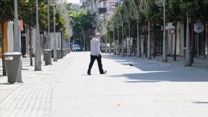 Kademeli Normala Dönüş Planı: Düşük ve Orta Riskli Şehirlerde Sokağa Çıkama Yasağı Kaldırıldı