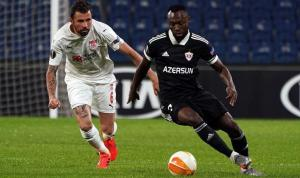 Karabağ UEFA'nın kararını CAS'a taşıdı