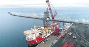 Karadeniz gazı için 10 kuyu açılacak