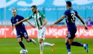 Kasımpaşa-Konyaspor! İlk yarı| CANLI