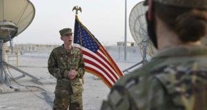 Katar ve ABD, askeri ilişkilerin geliştirilmesini görüştü