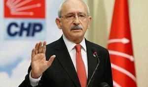 Kılıçdaroğlu'ndan Koca'ya: Erdoğan seni aldatıyor