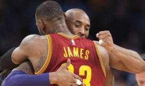 Kobe'nin hediyesi LeBron ayakkabısına 156 bin dolar!