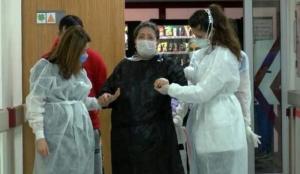 Koronavirüs hastaları için çok önemli tedavi yöntemi : Ecmo