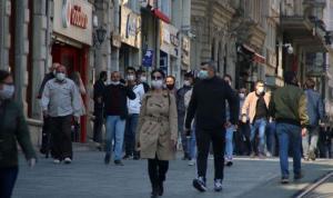 Koronavirüs Türkiye: Ölüm Sayısı 30 Bine Yaklaştı…