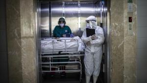 Koronavirüs: Vaka Sayısı 30 Bine Dayandı, 146 Kişi Hayatını Kaybetti
