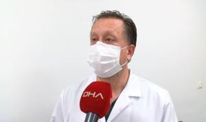 Koronavirüste vaka artışında 'soğuk hava' etkisi