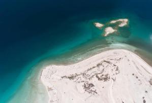 Korumak İçin Yeni Adımlar Atılıyor: Salda Gölü'ne Ziyaretçi Sınırı