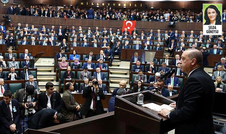 Kurultay sürecinde AKP ve MHP'de değişiklik bekleniyor