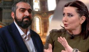 """Laikliği hedef alan ve kadın cinayetleri hakkında skandal ifadeler kullanan Boynukalın'a Habertürk yazarından tepki: """"İmam değil mikser!"""""""