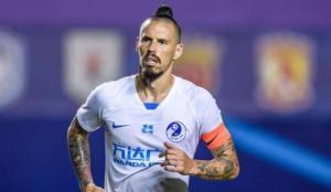 Marek Hamsik'ten şaşırtan transfer
