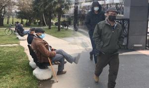 Marmara'da koronavirüsün en çok görüldüğü kent Yalova