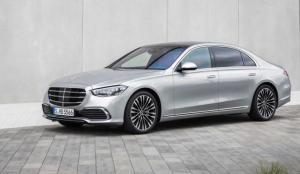 Mercedes, 2.6 milyon aracını geri çağırdı!