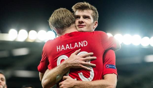 Milli takımın rakibi Norveç'in aday kadrosu açıklandı