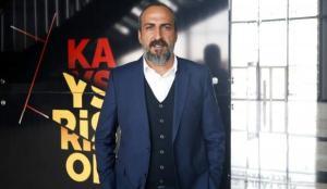 Mustafa Tokgöz'den Galatasaray açıklaması!