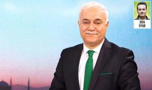 Nihat Hatipoğlu, rektörü olduğu üniversitede 4 dekan vekilliği görevi de üstlenmiş: Hatipoğlu üniversitesi