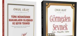 """Onur Akay'ın """"Görmeden Sevmek"""" kitabı magazin gündemini sallayacak!"""
