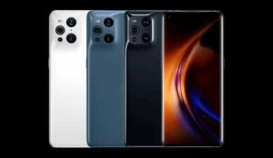 Oppo Find X3 serisini tanıttı! Find X3, Find X3 Neo ve Find X3 Lite teknik özellikleri