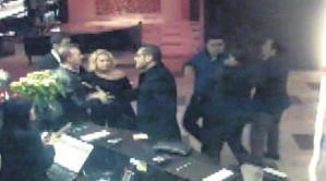 Oyuncu Hakan Yılmaz ve Eşine Oteldeki Saldırı Davasında Karar