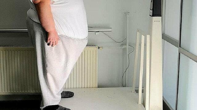 Pandemi obeziteyi artırdı:  20 binin üzerine obezite ameliyatı yapıldı