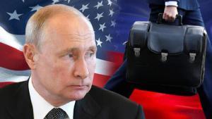 Peskov açıkladı: Putin o çantayı bir an olsun yanından ayırmıyor