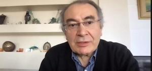 """Prof. Dr. Nevzat Tarhan: """"Yeni deneyimlere açık olmanın Alzheimer'a karşı koruyucu etkisi var"""""""
