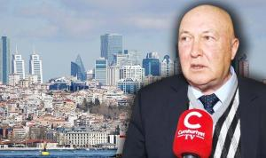 Prof. Dr. Övgün Ahmet Ercan: Deprem sorunlarının düzelmesi için ülke yönetiminin yoksulluk ve yolsuzluğunu gidermesi gerekiyor