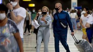 Putin duyurdu… Muğla'da gözler Rus turiste çevrildi