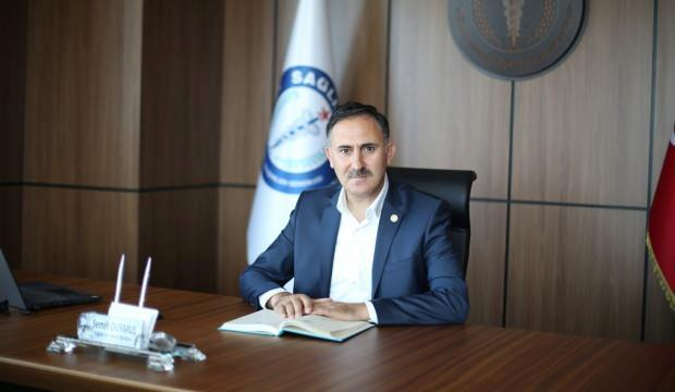Sağlık-Sen Genel Başkanı Semih Durmuş'tan 14 Mart Tıp Bayramı açıklaması