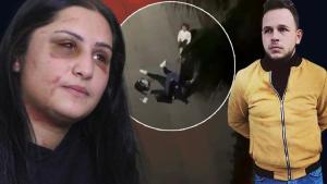 Samsun'da Sokak Ortasında Saldırıya Uğrayan Kadın: 'Yaptığı Yanına Kar Kalmasın'
