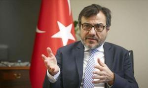 Saray'dan Merkez Bankası'ndaki değişikliğe ilişkin açıklama:' Sadece Cumhurbaşkanı biliyor'