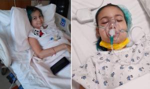 SGK, Öykünaz'ın ilaçlarını mahkeme kararına rağmen karşılamadı