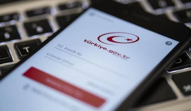 Şirket araçları, e-Devlet'te üzerinden takip edilebilecek