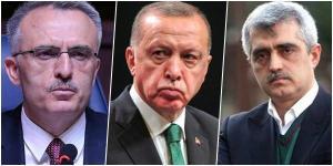 Son 72 Saatte Türkiye'de Yaşananları Görünce 'Koskoca Bir Simülasyonun İçinde miyiz?' Diyeceksiniz