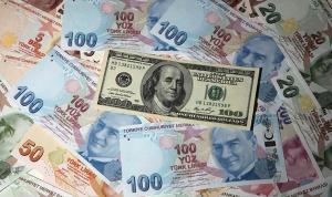 Son dakika… Fransız bankasından korkutan dolar/TL öngörüsü