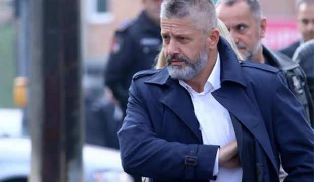 Srebrenitsa müdafii Naser Oriç koronavirüs teşhisiyle hastaneye kaldırıldı