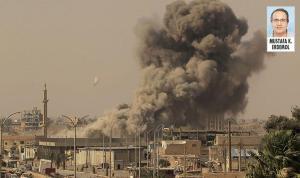 Suriye: Savaş bitse de insani kriz sürecek