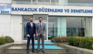 Tasarruf Finansman Yasası kapsamında BDDK'ya ilk başvuru