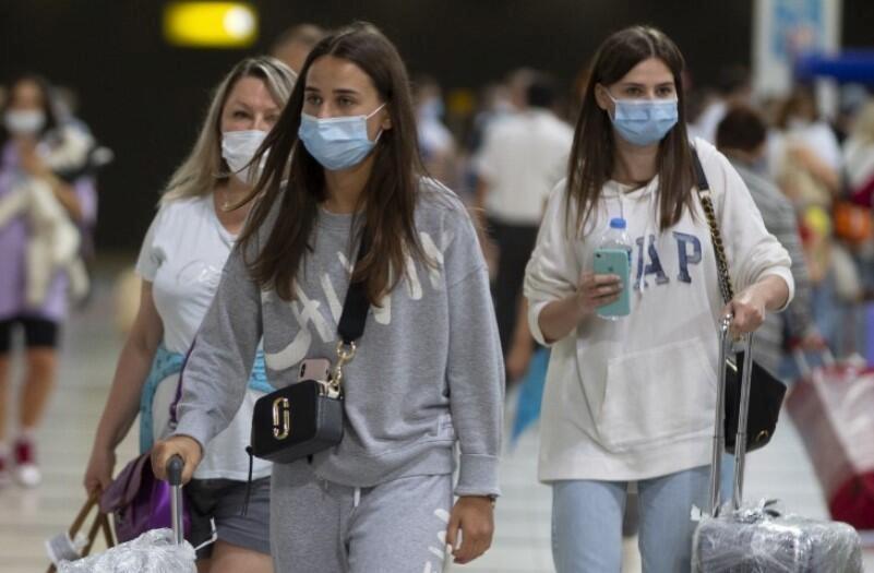 Tatil için tercihleri tıpkı… Kısıtlamalar kalktı! Türkiye talepleri arttı