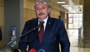 TBMM Başkanı Şentop :Milletvekilliğinin nasıl sona ereceği anayasayla kanunla belirlenmiştir
