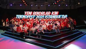 TEKNOFEST 'Teknoloji Yarışları'na müracaat mühleti uzatıldı
