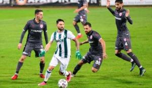 TFF 1. Lig'de haftanın kritik maçı: Samsunspor-Giresunspor