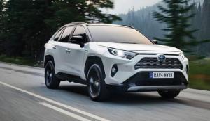 Toyota'nın RAV4 modeline soruşturma