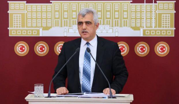 """Türk Tabipleri Birliği şaşırtmadı: """"Gergerlioğlu'nun yanındayız"""""""