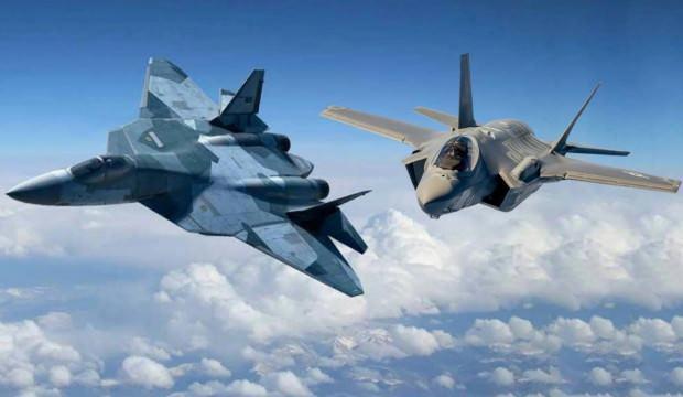 Türkiye ile ilgili Su-57 açıklaması olay oldu: Bu sizin kabusunuz olur