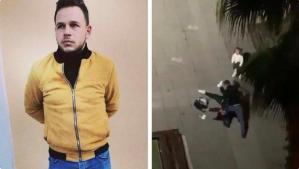 Türkiye'nin Gündemindeki Cani İbrahim Zarap Tutuklandı!