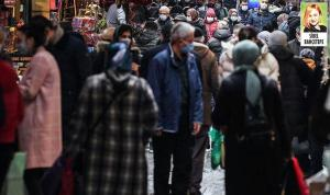 Türkiye'nin yeni Wuhan'ı İstanbul
